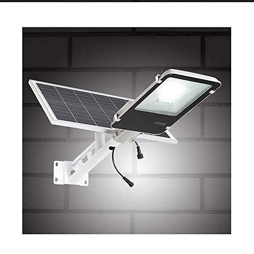 Rmckj-M Farola Solar LED Exterior Impermeable IP65 Lámparas