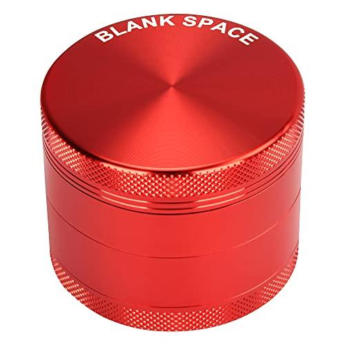 BLANKSPACE Aluminum Grinder 2&2.5 Inch