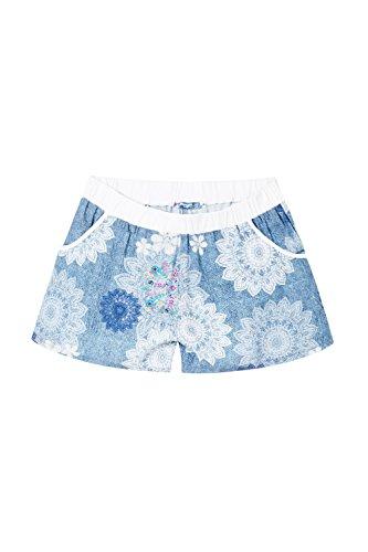 Desigual 18SNPW025151 - Pijama Corto - Exotic Summer (L)
