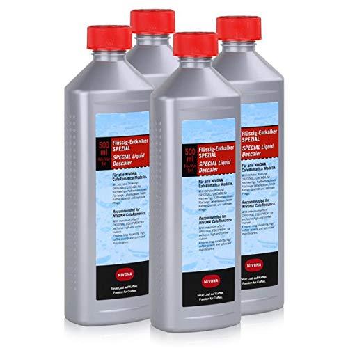 NIVONA Fluessig-Entkalker Spezial NIRK703 500ml Flasche