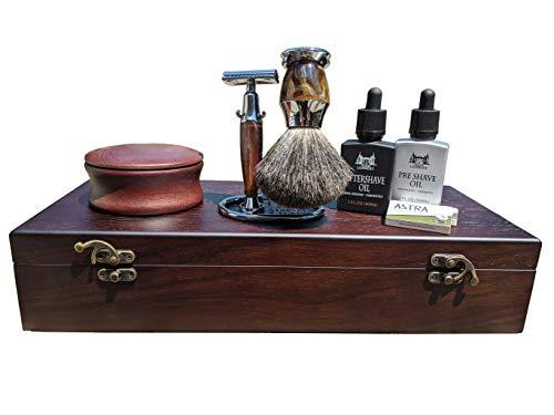 Maison Lambert Ultimate Shaving Kit Set