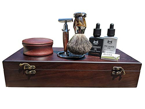 Maison Lambert Ultimate Shaving Kit Set
