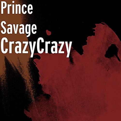 Prince Savage feat. Lazz & VinGo!