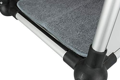 Trixie 39340 Transportbox, Aluminium - 5