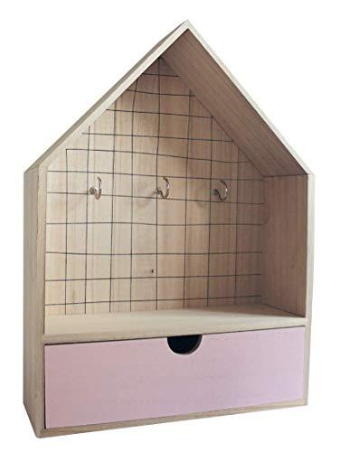 Armario para Llaves Pared Decorativa Marca Box and Beyond