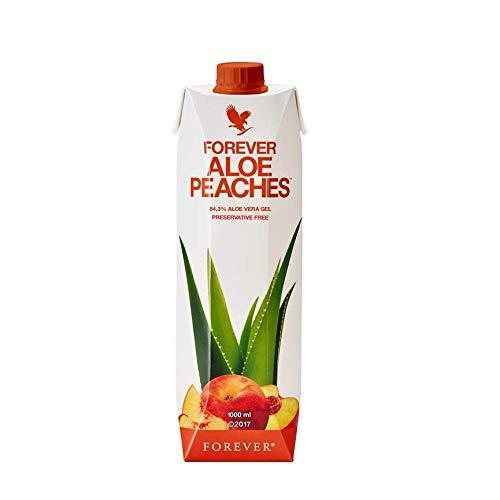 Forever Aloe Bits n' Peaches -- Original