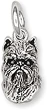 brussels griffon jewelry