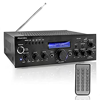 Best stereo with usb port Reviews