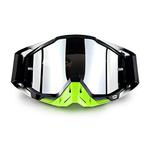 Yxx max veiligheidsbril skibril 2018 Explosiebril outdoor rijbril hoogwaardige brillenuitrusting