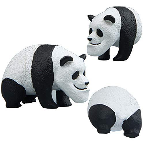 HJHJ Koelkast magneet, hars 3D dierlijke vorm kan worden gebruikt voor notitiebord Whiteboard Kaart droog wisbord Bulletin board Keuken decoratie Kantoorbenodigdheden Bericht magnetische stickers