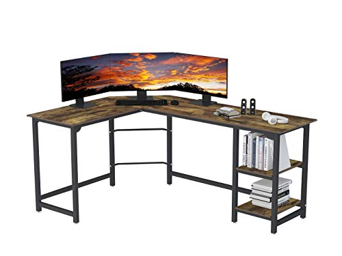 Top 10 Best Corner Desks 2020 Bestgamingpro