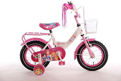 Disney volare3120612Zoll Volare Princess Mädchen Fahrrad