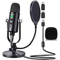 Proar USB Microphone Kit with Stand