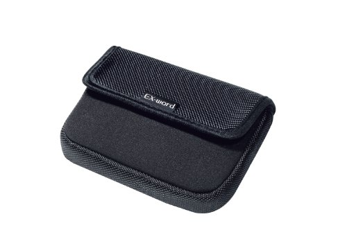 CASIO EX-word  Small Case Nylontasche für Casio EX-word EW-G500er Serie