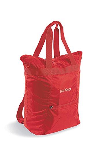 Tatonka 2219 Tasche Market Bag, red, 41 x 31 x 16 cm, Rot