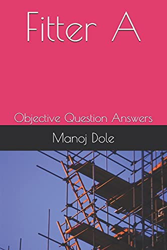 Fitter A: Objective Question Answers