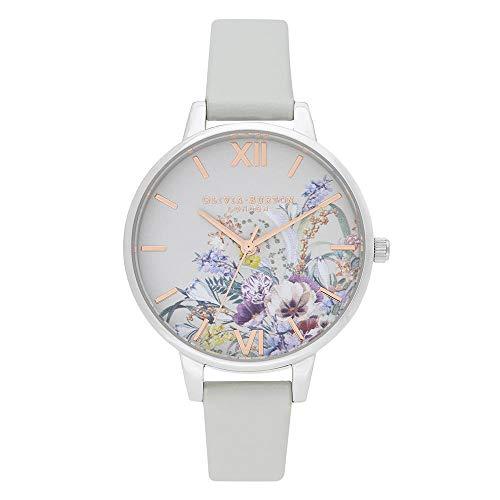 Olivia Burton Klassische Uhr OB16EG153