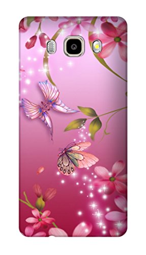 SWAG my CASE Printed Back Cover for Samsung Galaxy J5 2016