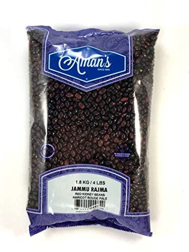 Aman's Rajma Jammu 4 lbs