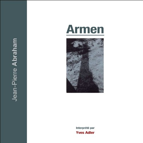 Armen  audiobook cover art