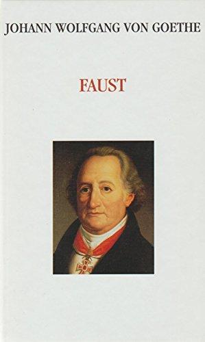 Faust : 1774 (Les trésors de la littérature)