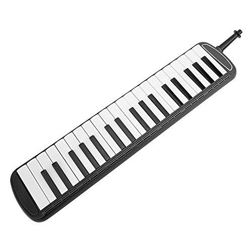Instrument de musique à vent Clavier Soprano Melodica portable, clavier d'instrument Melodica,...