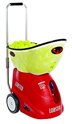 best tennis ball machine lobster