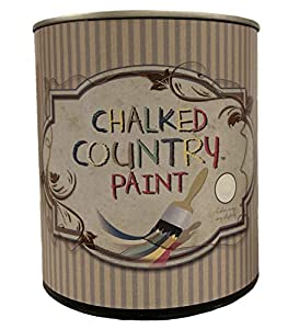 Chalked Country Paint – Best Chalk Paint for Cabinets Review