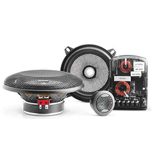 Focal Performance Access 130AS 13 cm 2 Wege Komponenten System Lautsprecher
