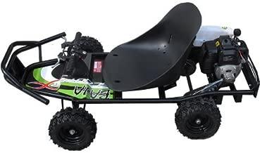 Scooter X SX-11_Blackgreen Baja Kart 49cc Black/Green