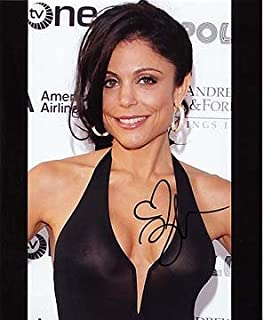 BETHENNY FRANKEL (Real Housewives) 8x10 Celebrity Photo Signed In-Person
