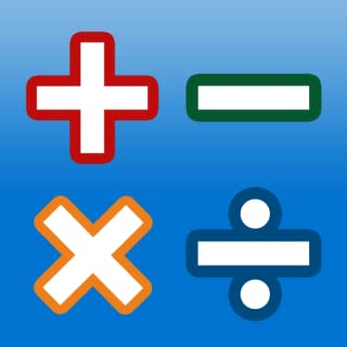 AB Math - fun math games for kids and grownups - addition, subtraction, multiplication, times tables, mental math training