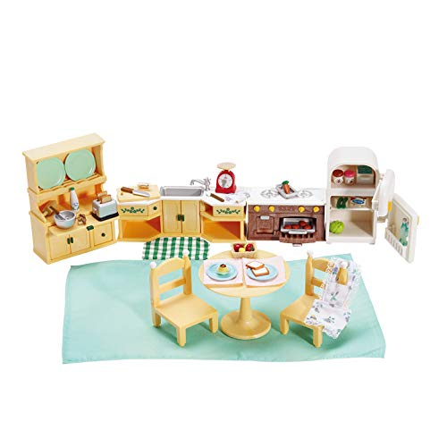 10 best calico critters bed set for 2021
