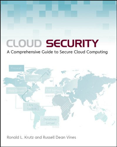 Cloud Security: A Comprehensive Guide to Secure Cloud Computing (English Edition)