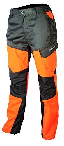 Somlys Pantalon de traque Cordura figthers 586 (38)