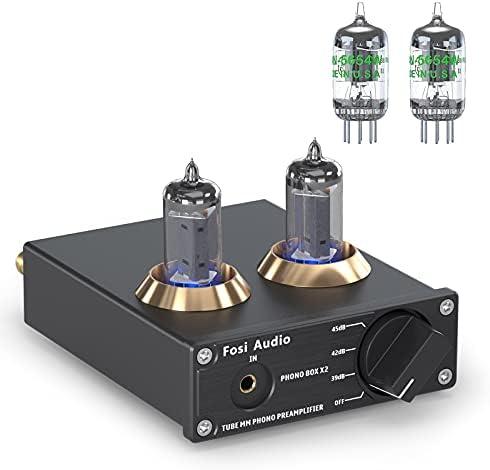 Top 10 Best phono amplifier tube