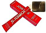 Professionelle haarfarbe: intensive und helle Farbe - 8.3 - Hellblond Golden - Cremefarbe 100 ml.