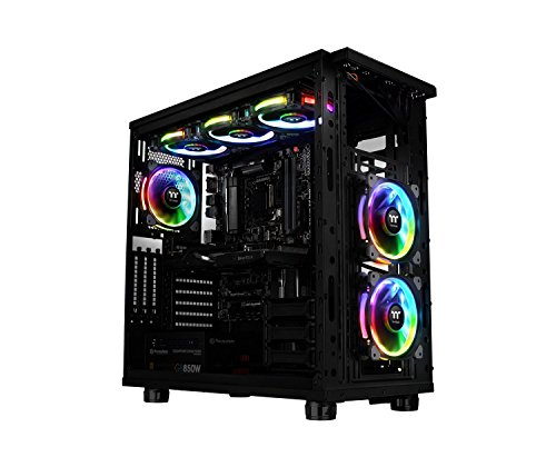 Build My PC, PC Builder, Thermaltake CL-F054-PL12SW-A