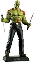 Eaglemoss Figura de Plomo Marvel Figurine Collection Nº 133 Drax The Destroyer (sin Revista)