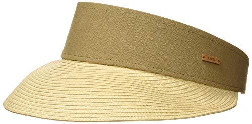 Barts Damen Vesder Visor, Beige (Sand 7), One Size (Herstellergröße: UNIC)