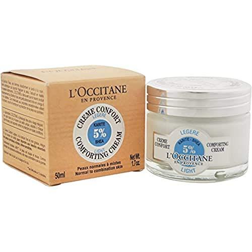 Karité Leichte Gesichtscreme - 50 ml - L'OCCITANE