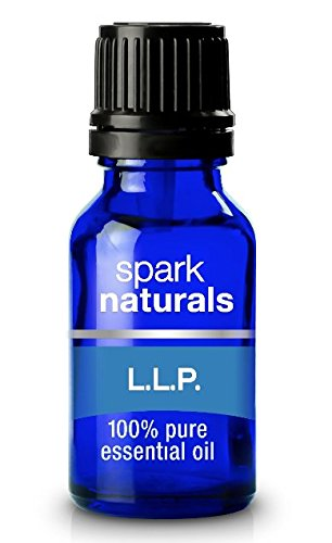 Spark Naturals - Llp Allergy Blend 5ml Pure Therapeutic...