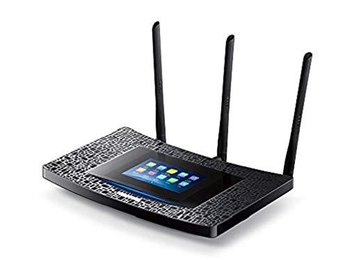 TP-Link Touch P5 Routeur Gigabit Wi-Fi...
