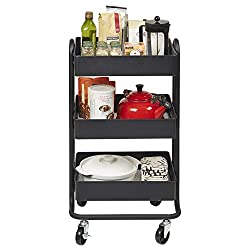 The 7 Best Rolling Carts For Teachers - Teach and GO