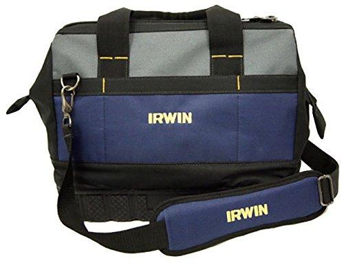 IRWIN 10506529 Werkzeugkasten - Werkzeugkisten (Polyester, Blau, Grau)