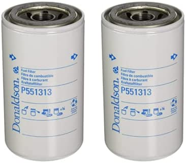 P551313 Donaldson Fuel Sale SALE% OFF Filter Replacement 1R-0750 PACK Ranking TOP18 CAT for