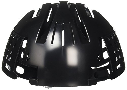 ミドリ安全 帽子用インナーキャップ バンド付き INC100BBK