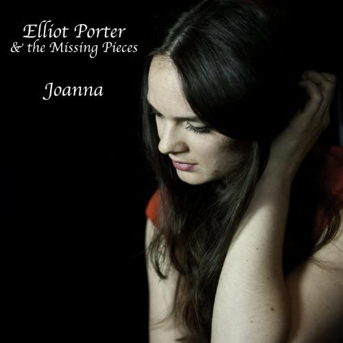 Elliot Porter and the Missing Pieces