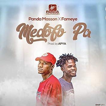 Medofopa (feat. Fameye)