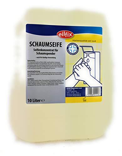Eilfix Schaumseife Handseife 10 Liter